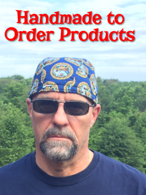 Handmade to Order Products