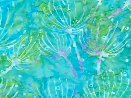 Blue & Green Batik (NEW)