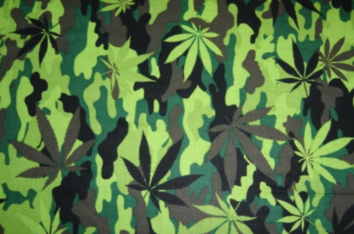 Legal in all 50 States Camo