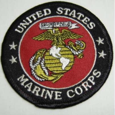 Marine Patch