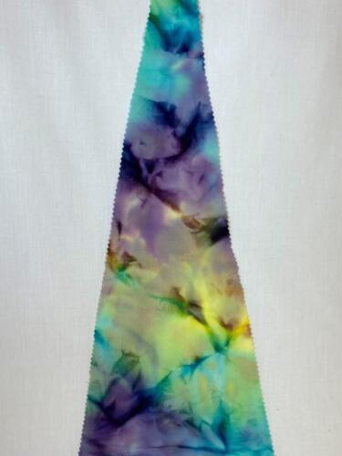 Bluegreen Tie-Dye