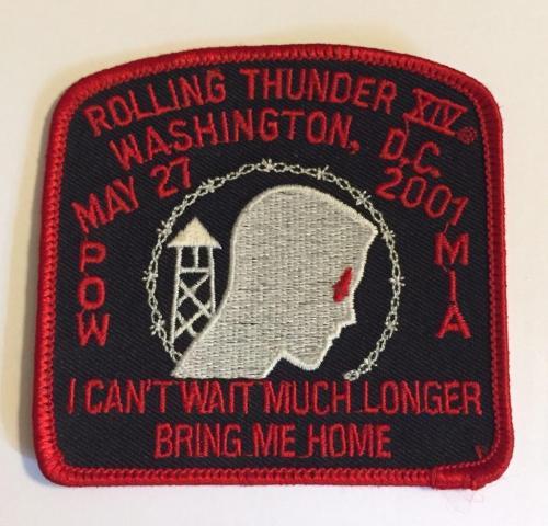 Rolling Thunder 2001