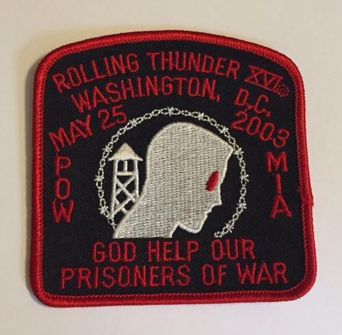 Rolling Thunder 2003