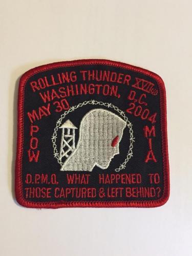 Rolling Thunder 2004