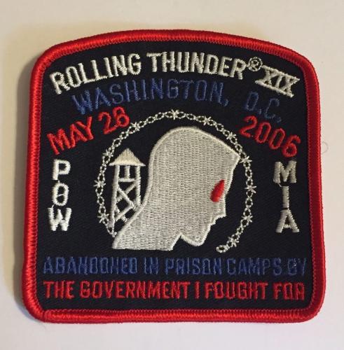 Rolling Thunder 2006