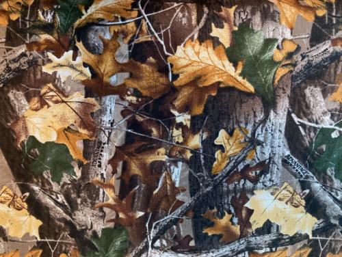 Real Tree Camo (NEW Pattern)