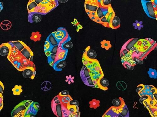 VW Hippie bugs (NEW)